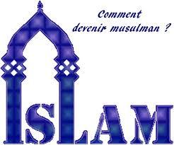 comment devenir musulman